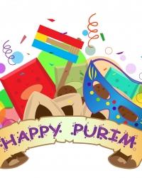 purim-parties